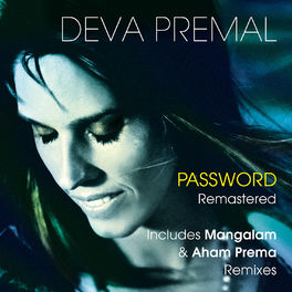 Album cover of Password (Deluxe Version Remastered)
