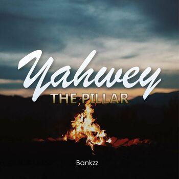 Yahweh the Pillar cover