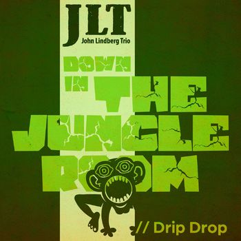 Down in the Jungle Room cover