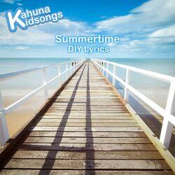 Summertime DIY Lyrics