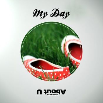 My Day (Original Mix) cover