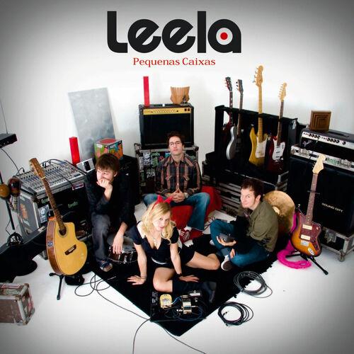 Baixar CD Pequenas Caixas – Leela (2007) Grátis