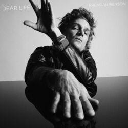 Brendan Benson – Dear Life 2020 CD Completo