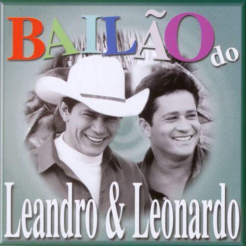 Baixar CD Bailão do Leandro e Leonardo – Leandro e Leonardo (1994) Grátis