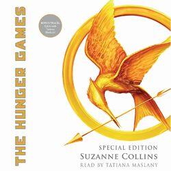 The Hunger Games - Special Edition (Unabridged) Hörbuch kostenlos