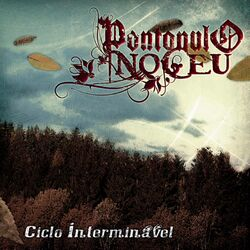 do Ponto Nulo No Céu - Álbum Ciclo Interminável Download