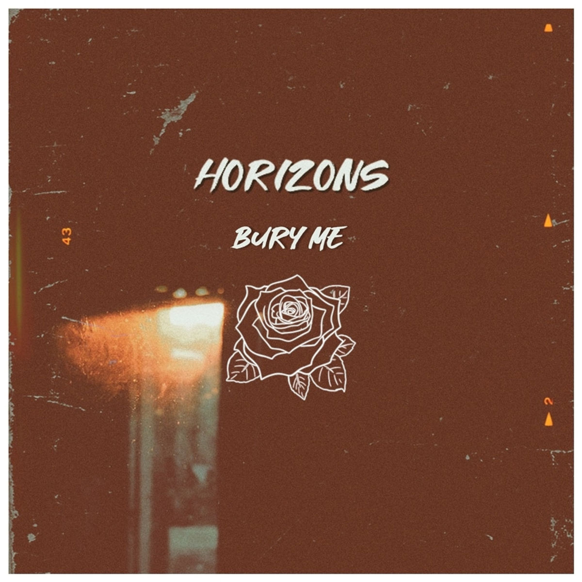 Horizons - Bury Me [single] (2020)