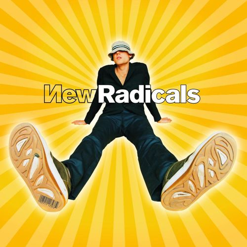 Baixar Single You Get What You Give – New Radicals (1998) Grátis