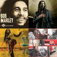Bob marley redemption song playlist - Listen now on Deezer