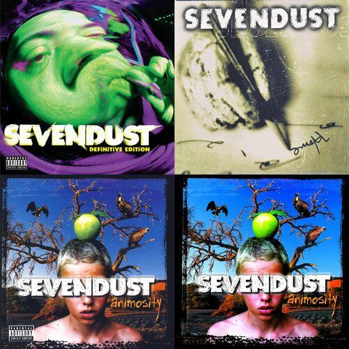 Best Of : Sevendust playlist - Listen now on Deezer | Music