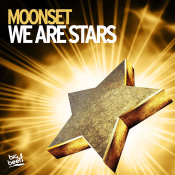 We Are Stars cover