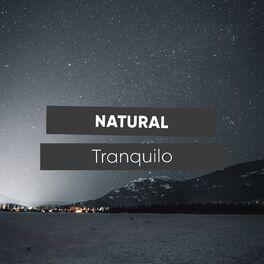 Album cover of # Natural Tranquilo