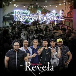 Grupo Revelação – Pagode do Revela (ao Vivo) 2020 CD Completo