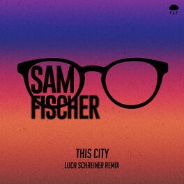 Album cover of This City (Luca Schreiner Remix)
