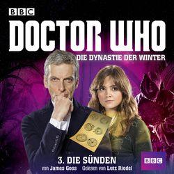 Doctor Who: Die Dynastie der Winter, Teil 3: Die Sünden