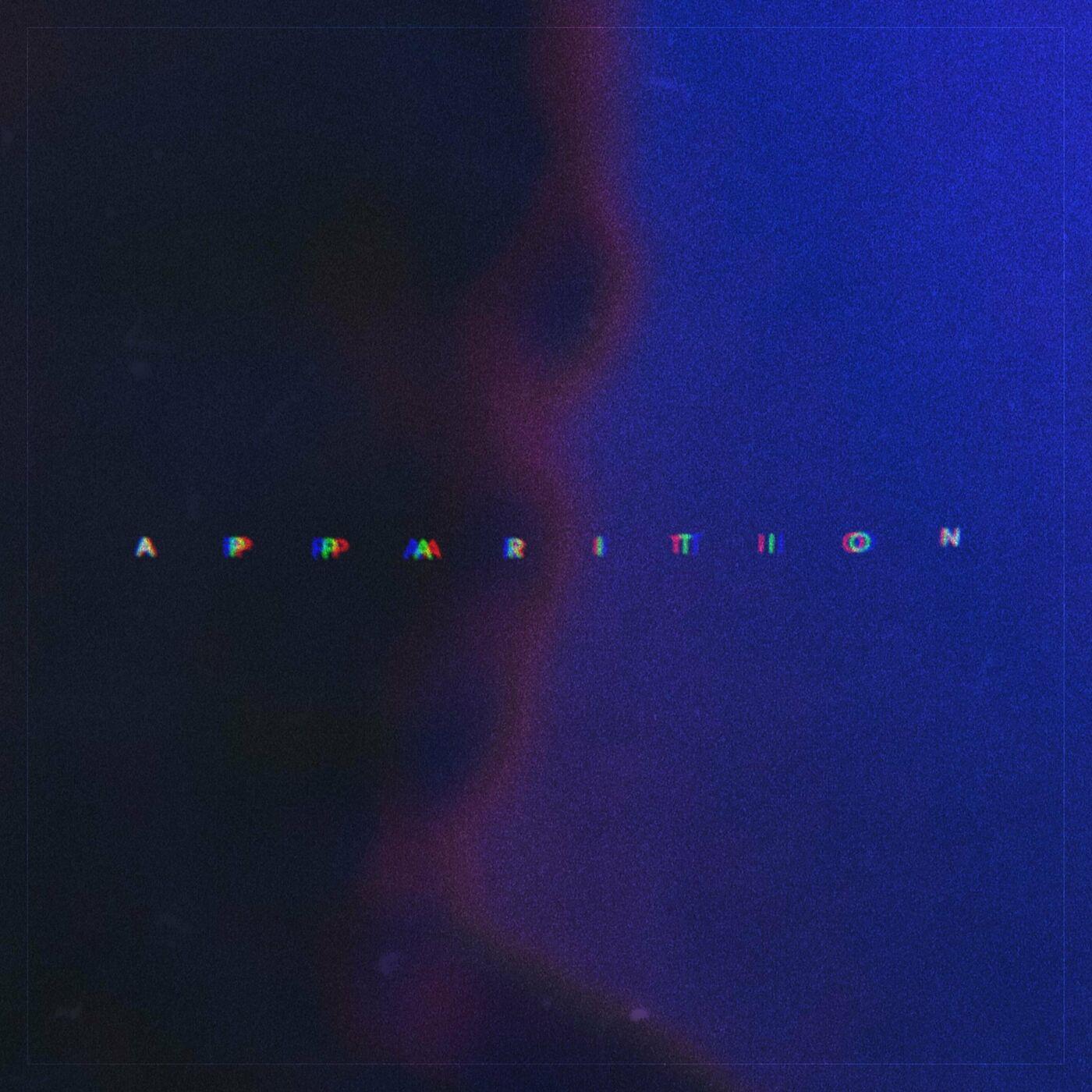 The Luminary - Apparition [single] (2020)