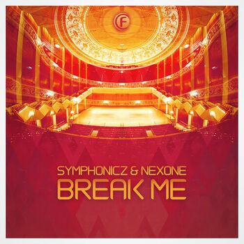 Break Me cover