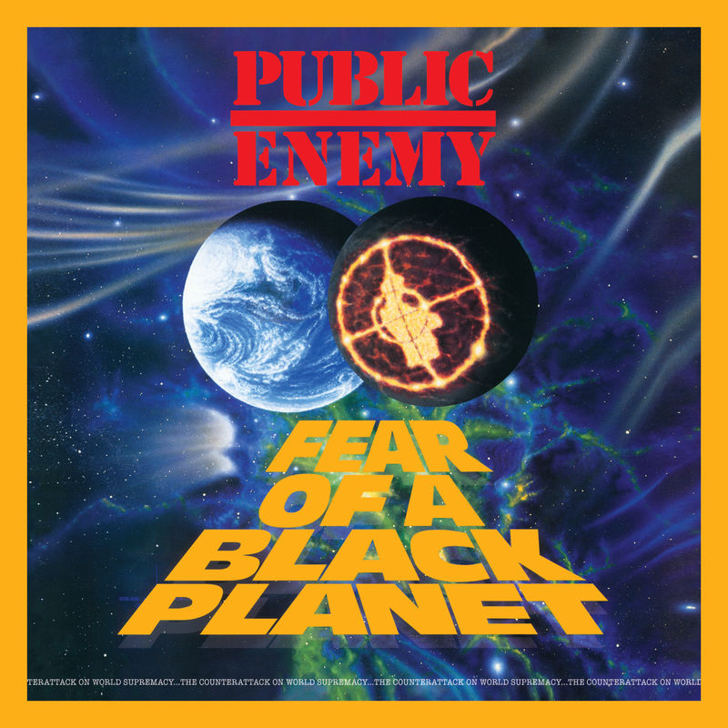 Fear Of A Black Planet (Deluxe Edition)