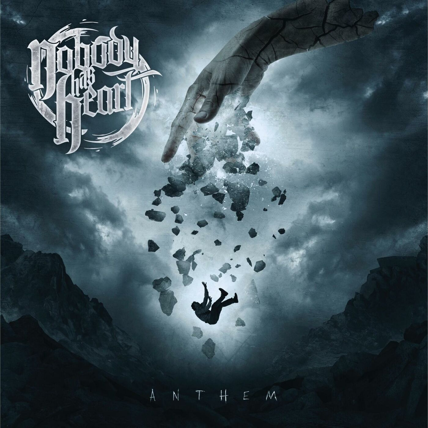 Nobody Has Heart - Anthem [EP] (2020)