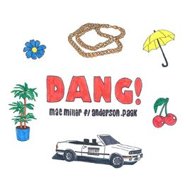 Album cover of Dang! (feat. Anderson .Paak)