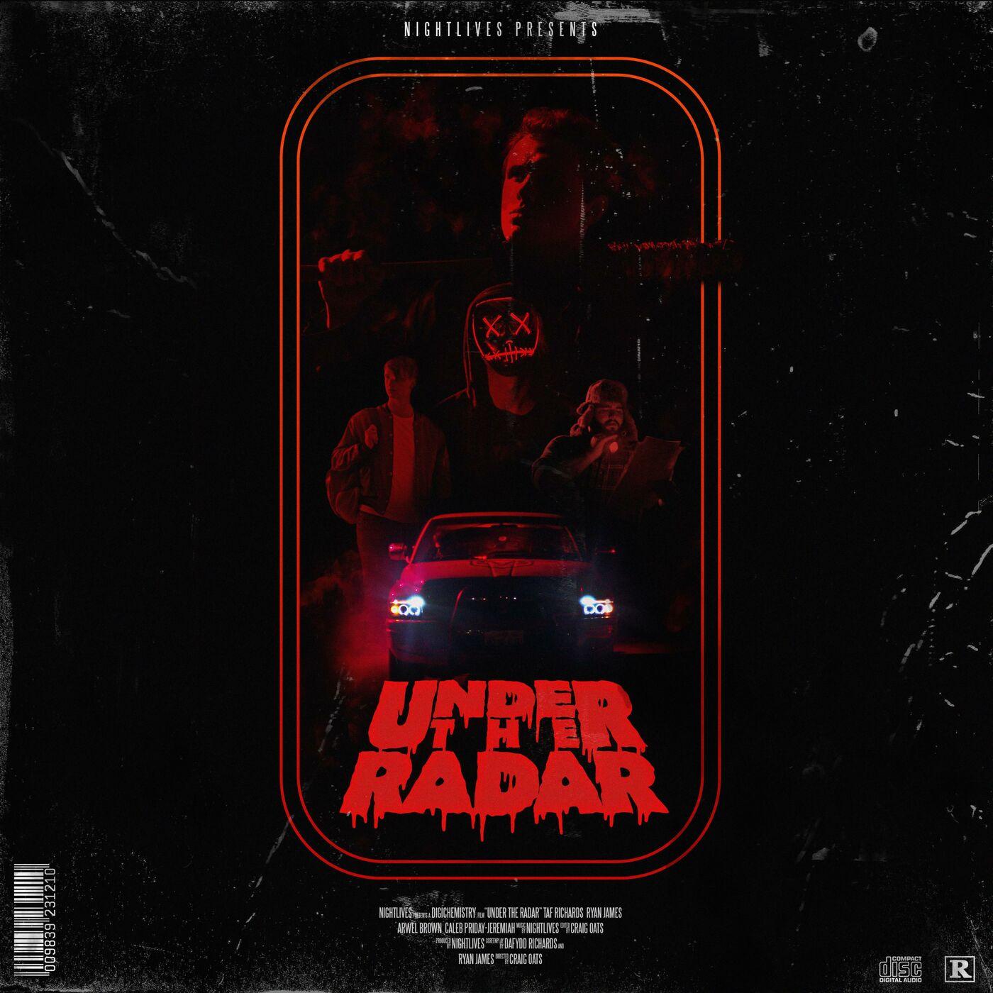 Nightlives - Under the Radar [single] (2019)