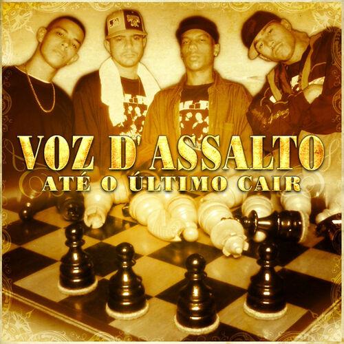 Baixar CD Ate o Ultimo Cair – Voz d' Assalto (2007) Grátis