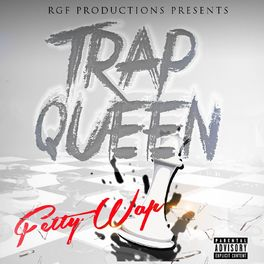 Album cover of Trap Queen