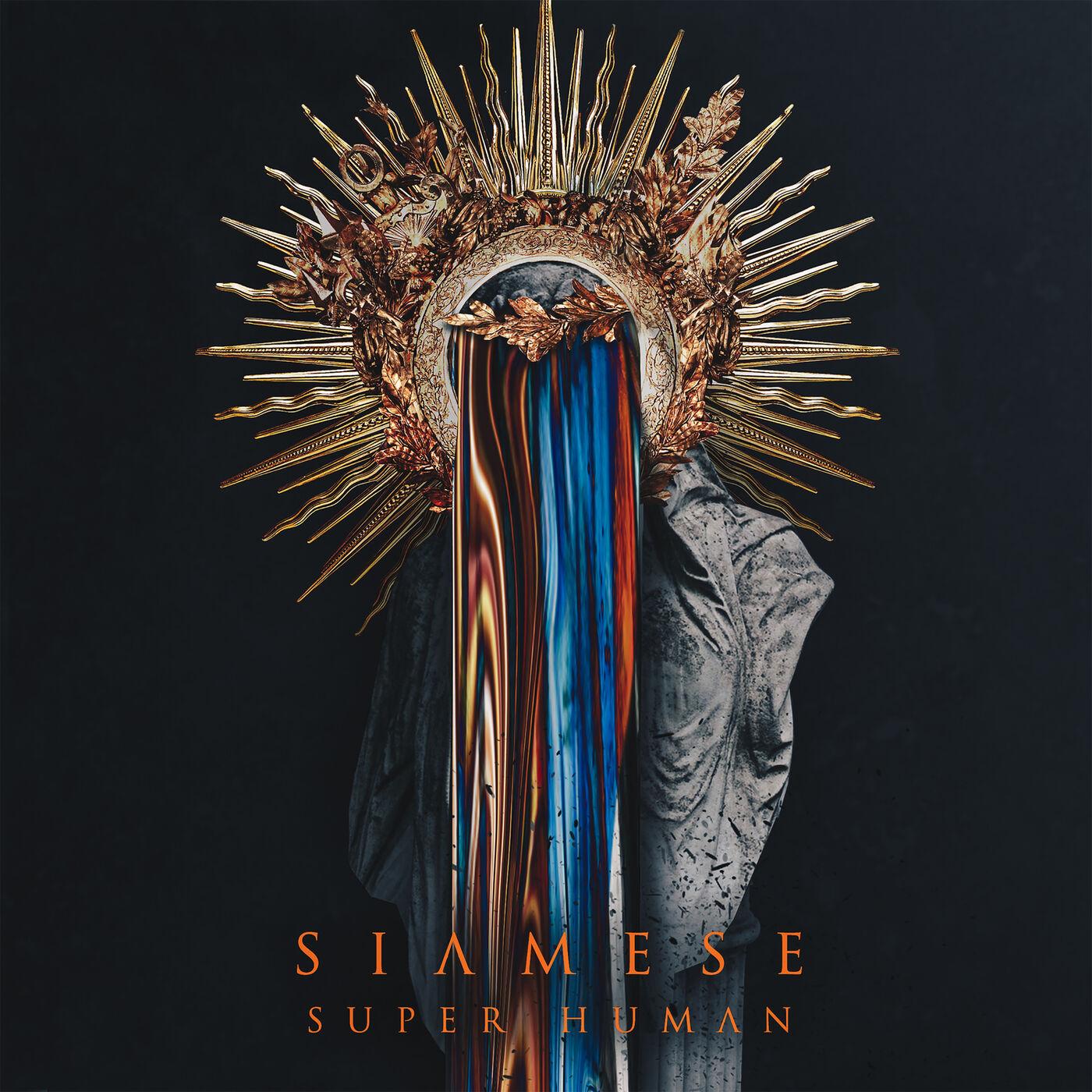 Siamese -  B.A.N.A.N.A.S. [single] (2019)