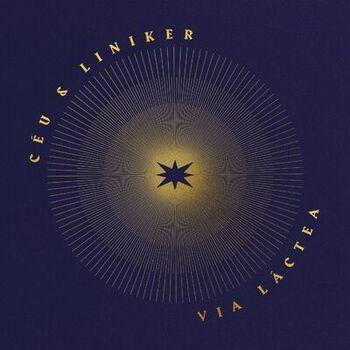 Via Láctea cover
