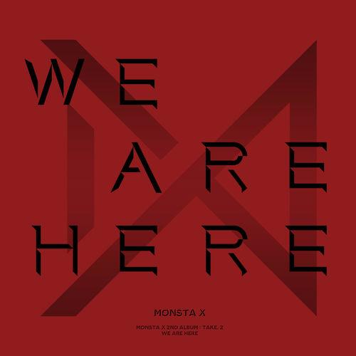 Baixar CD Take.2 We Are Here. – Monsta X (2019) Grátis