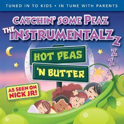 Catchin' Some Peaz, the Instrumentalzzzz