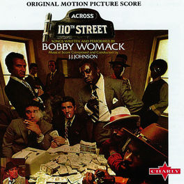 Album cover of Across 110th Street