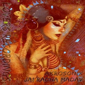 Jai Radha Madav 2.0 cover