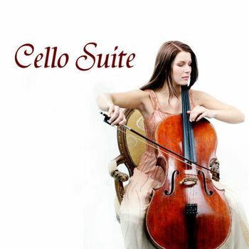 Stella and Flavia (Cello Song) cover