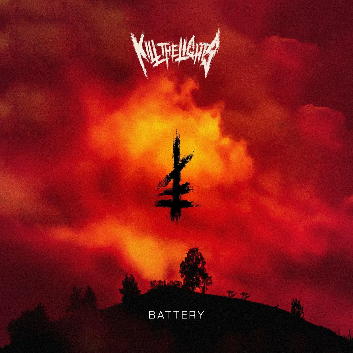 Kill the Lights - Battery [single] (2020)