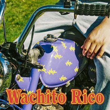 wachito rico cover
