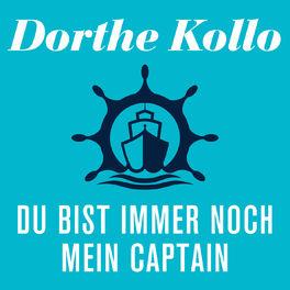 Album cover of Du bist immer noch mein Captain