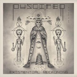 Puscifer – Existential Reckoning 2020 CD Completo