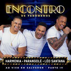 Encontro De Fenômenos (Ao Vivo / Pt. IV) 2021 CD Completo