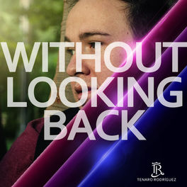 Album cover of Without Looking Back