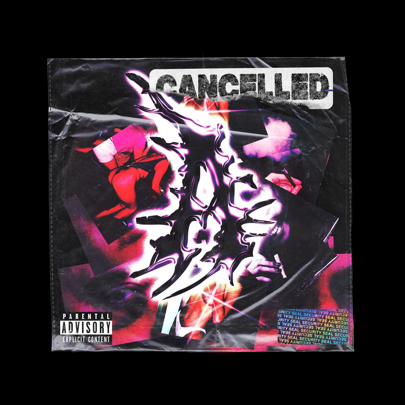 Attila - Cancelled [single] (2020)