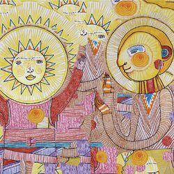 How I Love You Sun