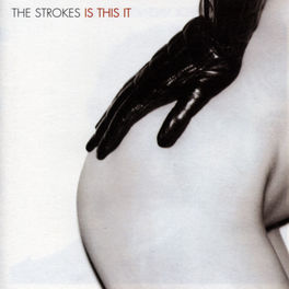 Album cover of Is This It
