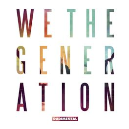 Album cover of We the Generation (Deluxe Edition)