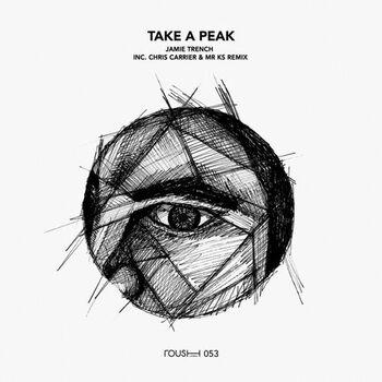 Take A Peek cover