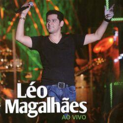 Léo Magalhães – Ao Vivo em Goiânia, Vol. 2 (2011) CD Completo
