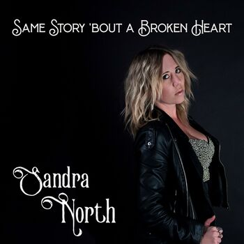 Same Story 'Bout a Broken Heart cover