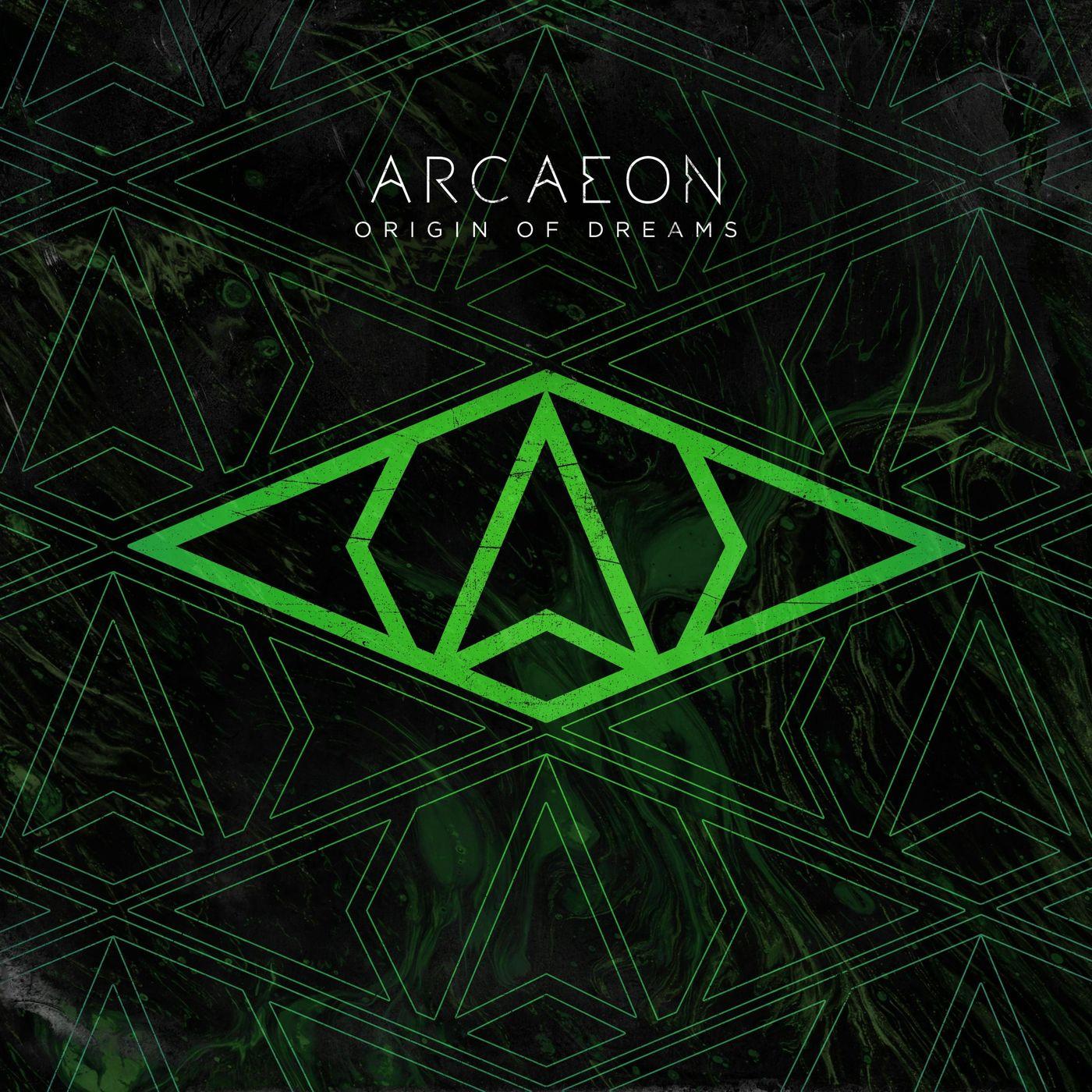 Arcaeon - Origin of Dreams [single] (2020)