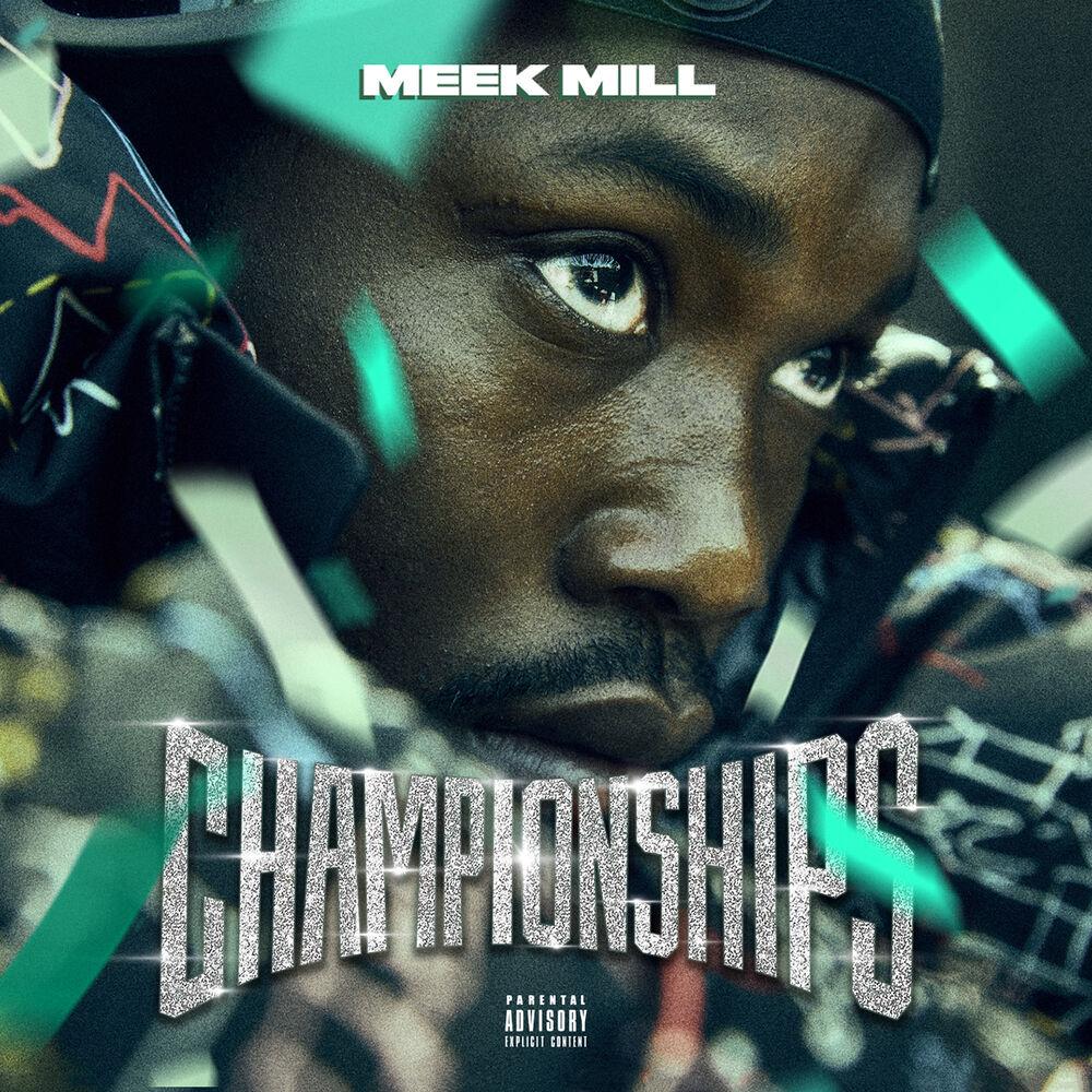 MEEK MILL (feat. drake)