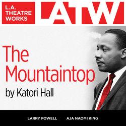 The Mountaintop (Audiodrama)